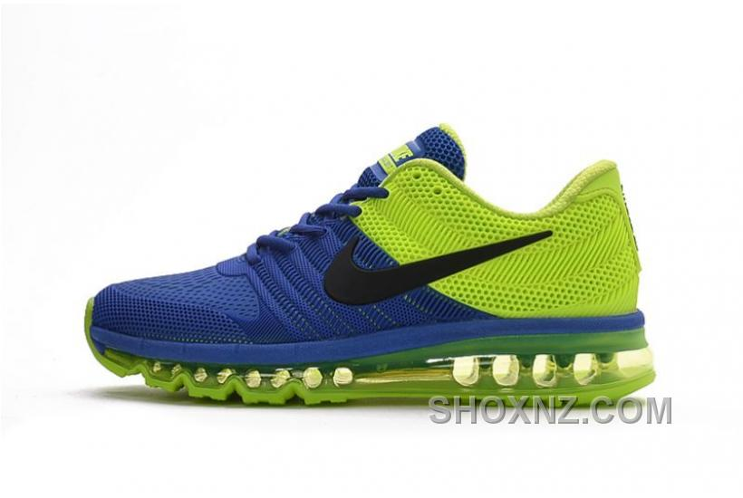 nike air max 2017 mens running trainers shoes nz