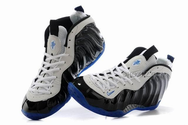 buy online 58164 75667 Nike Air Foamposite One Concord
