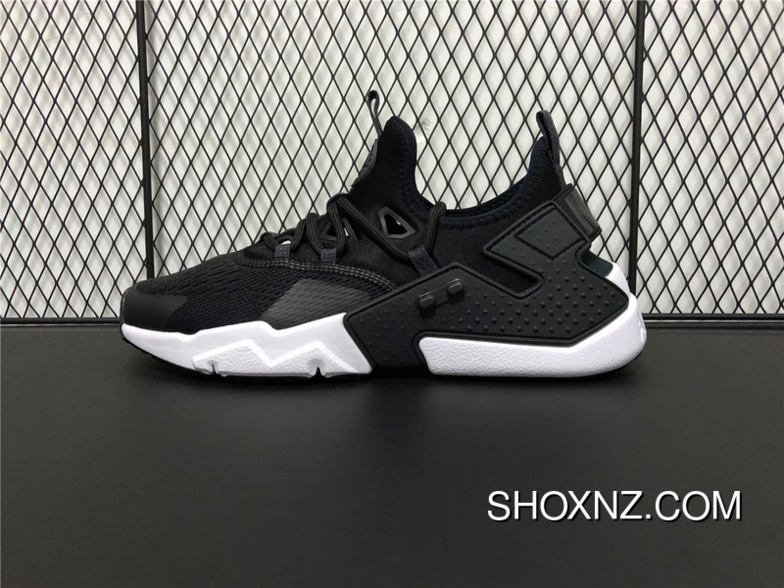 3b772cbbdacd AO1133-002Nike Air Huarache Drift BR 6 Mesh Sport Running Shoes Women Shoes  And Men