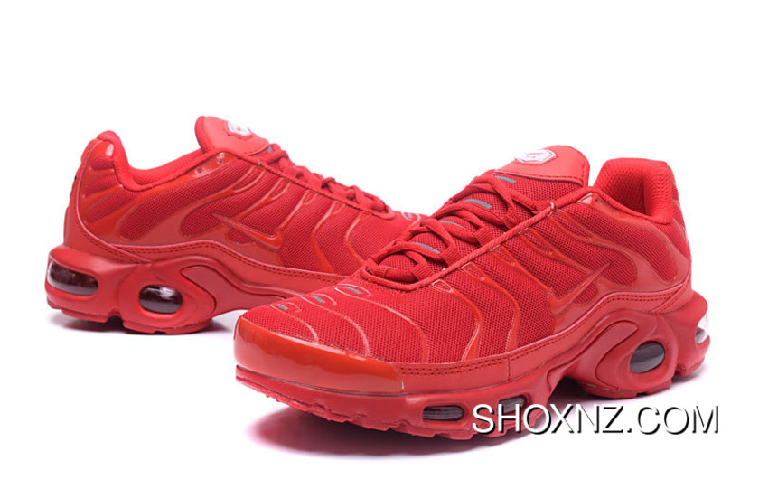 Nike Air Max Tn Shoes Nike Air Max Tn Red Shoes Top Deals b33d52c70