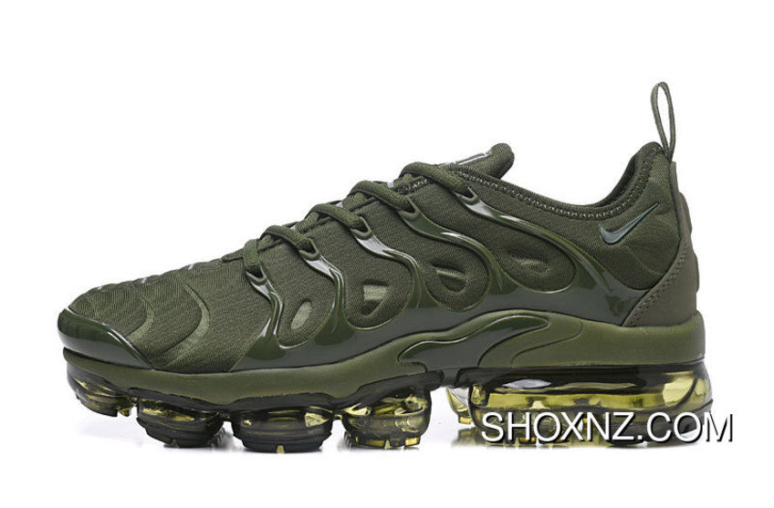 innovative design 7d325 316b7 ... coupon for air max tn 2018 plus 40 45 olive green outlet 0cc18 6c88c