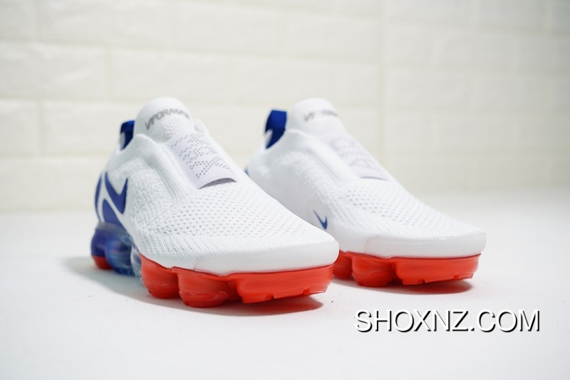6b91984917 Women Shoes And Men Shoes Nike Air VaporMax Moc 2 Sets Of Feet That Steam  Zoom