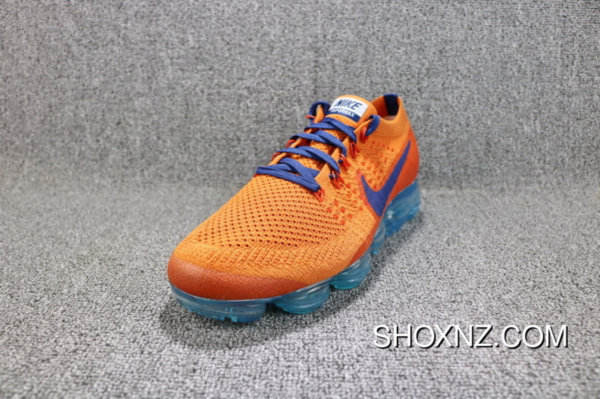 4f0005af03eb5 Nike Air VaporMax Flyknit 2018 2.0 Zoom Air Dragonball ID Customized  Limited Edition AA3858 18-