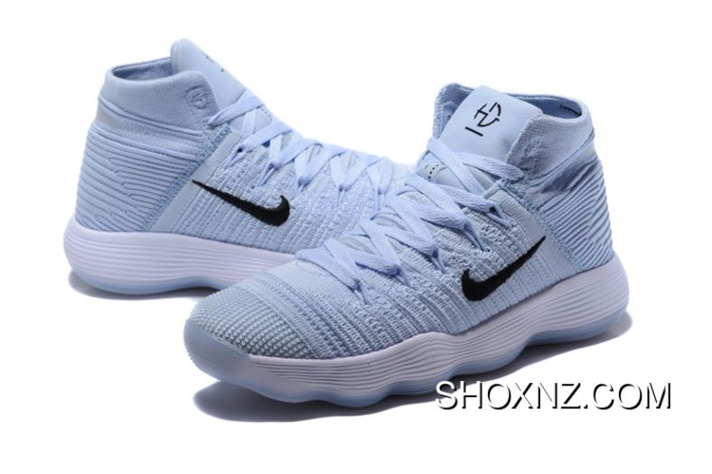 check out 04aa1 e1ba1 Nike Hyperdunk 2017 Light Blue Latest