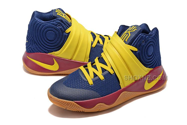 separation shoes b4076 2d271 Nike Kyrie 2