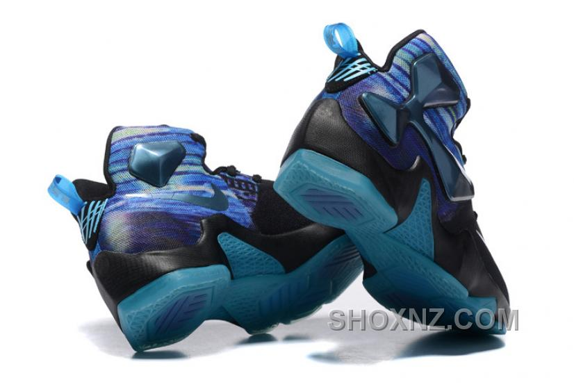 2051e554591 ... Nike LeBron 13 Grade School Shoes Sudden Impact Discount 7kDZXD ...