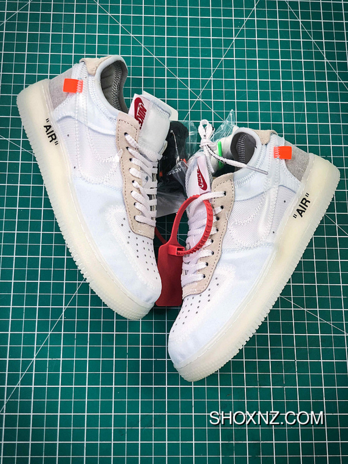 25b9e3355f83 Women Shoes And Men Shoes Virgil Abloh Designer Independent Brand Super  Limited OFF-WHITE X