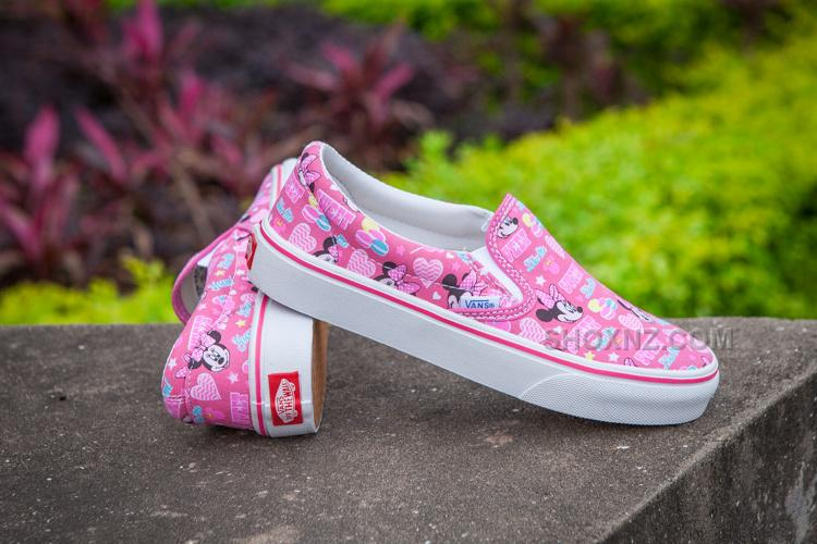 women's hello kitty vans nz