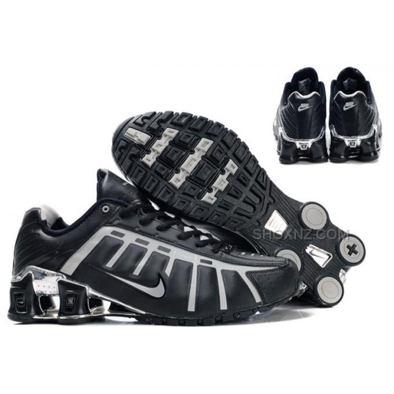 Men NIke Shox NZ O Leven Running Shoe 212, Price: $68.00
