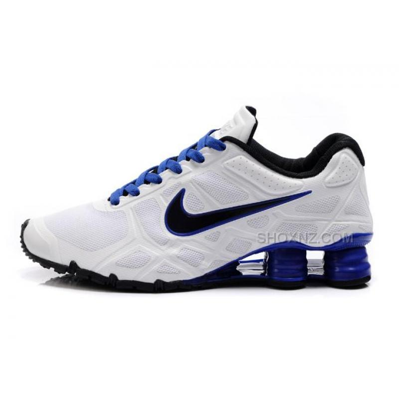 low priced 19a3f 06f85 Men Nike Shox Turbo 12 Running Shoe 221