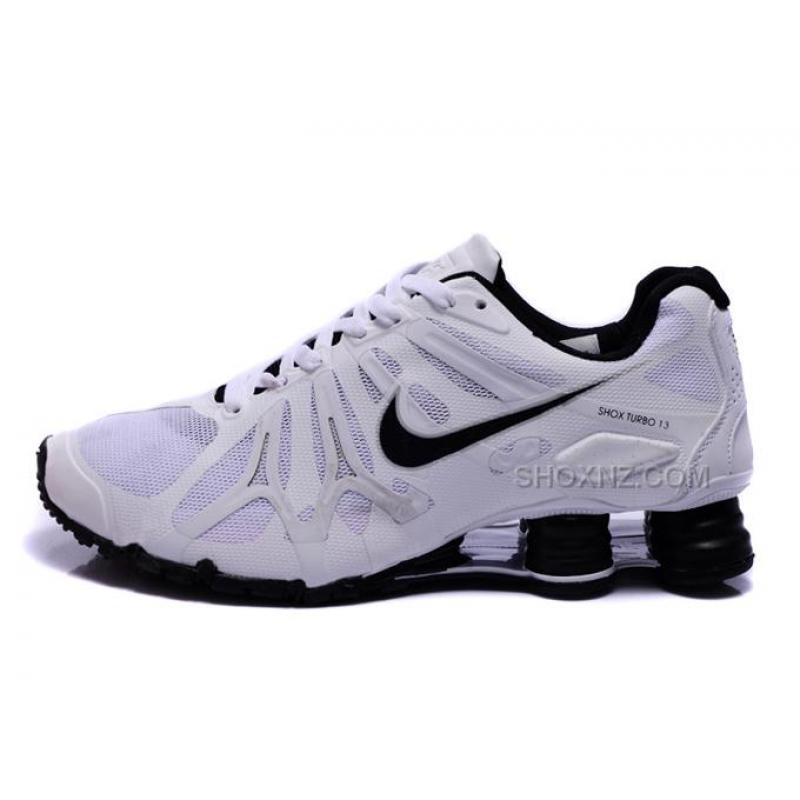 Men Nike Shox Turbo 13 Running Shoe 232, Price: $63.00