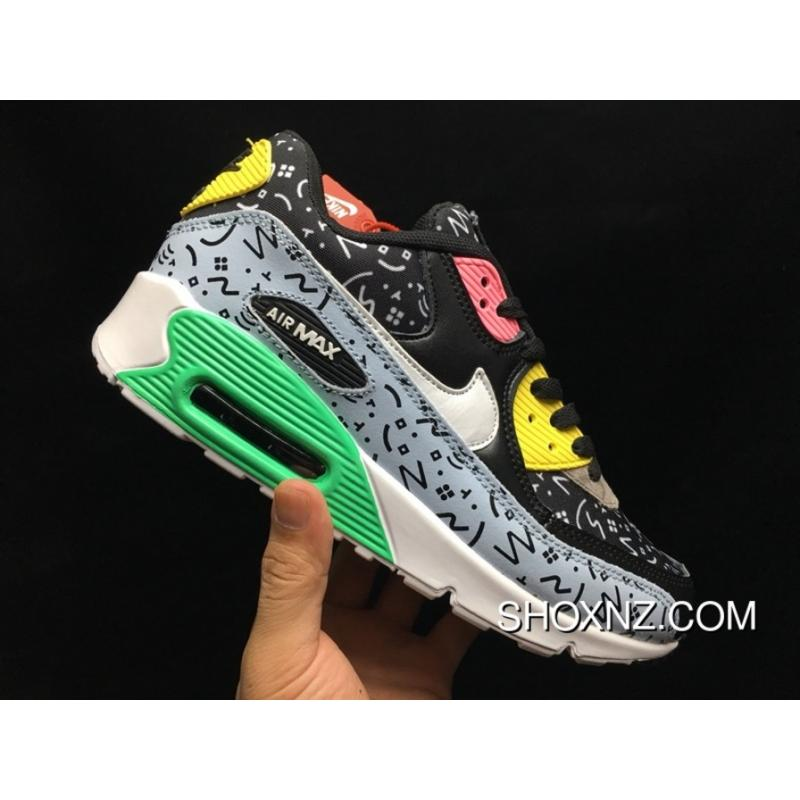air max 90 graffiti
