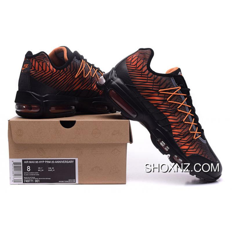 pretty nice 58976 7d286 ... Men Nike Air Max 95 Running Shoes 20 Anniversary SKU 133306-203 Best ...