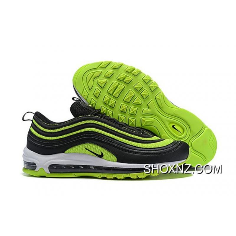 competitive price e2c19 4ec30 Men Nike Air Max 97 Running Shoes SKU 440254-436 Free Shipping