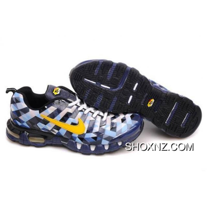 cheap for discount 2b805 72b0f Mens Nike Air Max TN 10 Shoes White Dark Blue Yellow,nike Free Tr,nike Usa  Soccer Jersey,low Price Outlet