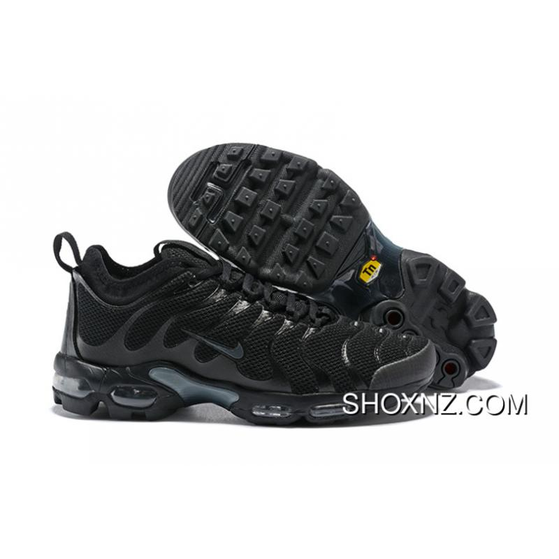 detailed look 7c17c 3fa73 Nike AIR MAX TN Knit Sport Shoes Discount
