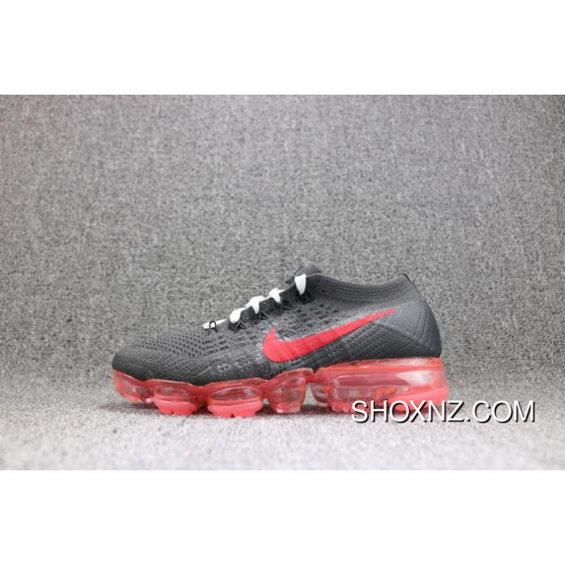 premium selection 81272 ee07a Nike Air VaporMax Flyknit 2018 2.0 Zoom Air Dragonball ID Customized  Limited Edition AA3859 19-016 Women Shoes Super Deals