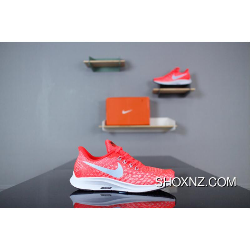 901504768c1b7 Nike Air Zoom Pegasus 35 LUNAREPIC 35 942855-600 Red White Jacquard ...