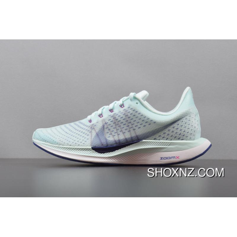 huge discount abf19 81259 Nike Air Zoom Pegasus 35 Turbo 2.0 Mesh Breathable Running Shoes  AJ4115-00312 Latest