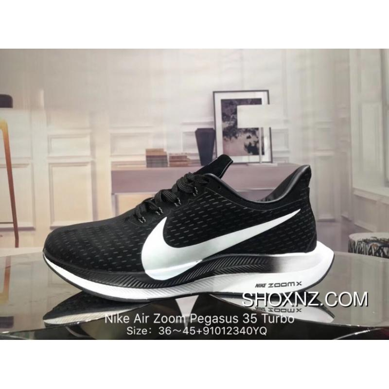 separation shoes 7d792 349ea Nike Air Zoom Pegasus 35 Turbo Lunarepic 35 Pig Leather Casual Sport  Running Shoes AJ4114-102 Size 364591012340Yq For Sale