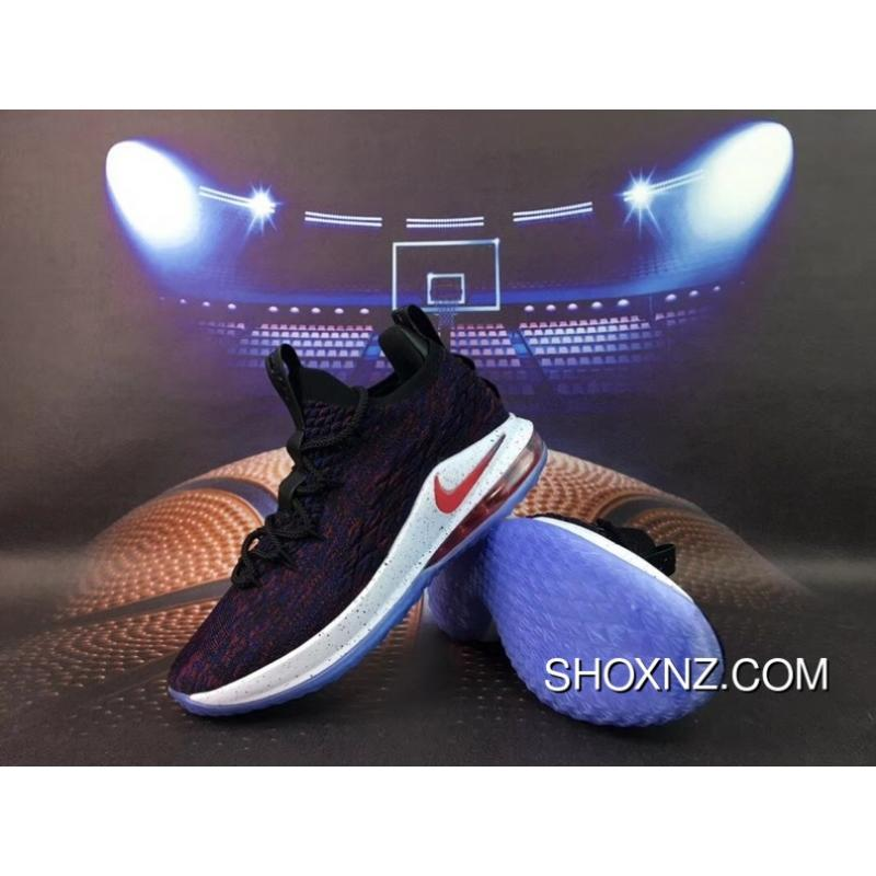 free shipping ea617 255c2 For Sale Nike Lebron 15 Low LBJ15 15 Low All Star James