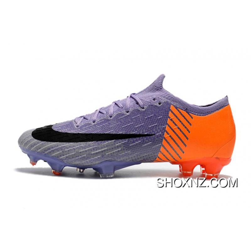 best website 25f37 5814b Nike Mercurial 2.0 World Cup Colorways Knitting Flyknit 360 Technology  Waterproof FG Nail Soccer Shoes Mercurial Vapor Assist Elite FG For Sale