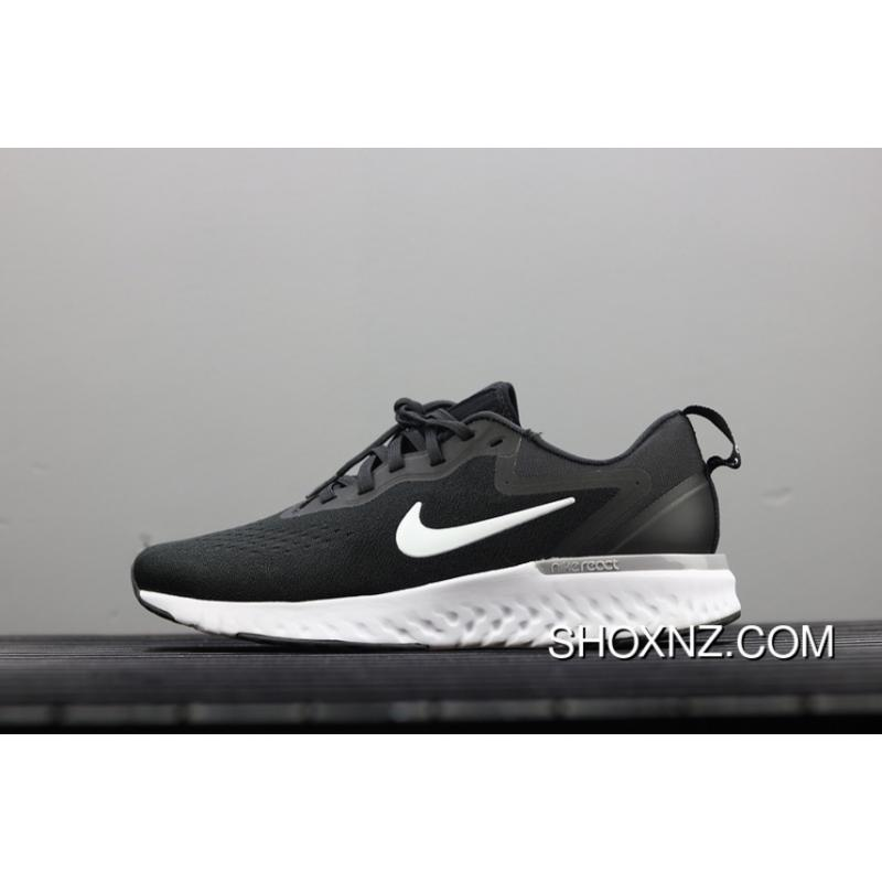 71814e409dff6 Nike Odyssey React Woven Casual Sport Running Shoes AO9819-001 ...