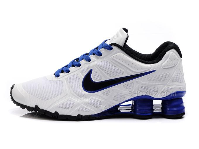 low priced cc21c 508fe Men Nike Shox Turbo 12 Running Shoe 221