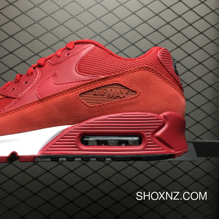 low cost 82e28 e6573 Nike Air Max 90 Esse Retro Zoom Running Shoes 537384-604 11 Free Shipping